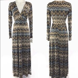 Veronica M Maxi Dress